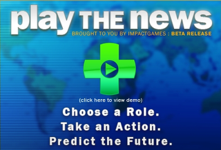 Play The News